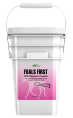 Foals First Milk Replacer Powder